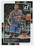 Jerian Grant (Basketball Card) 2015-16 Donruss