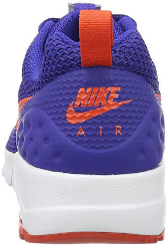 Motion Blau Deep Lw Max Max Night Se Herren Blau NIKE Air Gymnastikschuhe white nZwSUqA
