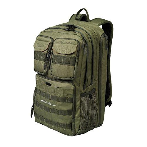 Eddie Bauer Cargo Pack, Moss Gray Regular ONESZE Regular