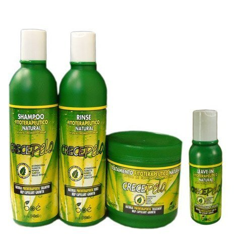 BOE Crece Pelo 4 in 1 Combo Set!!! for sale  Delivered anywhere in USA