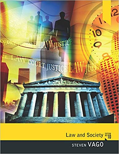 Law and society kindle edition by steven vago politics social law and society 10th edition kindle edition fandeluxe Images
