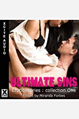 Ultimate Sins: Erotic Stories, Collection One Audible Audiobook