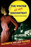 The Winter of Her Discontent, Kathryn Miller Haines, 0061139807