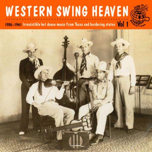 Western Swing Heaven Vol. 1 -