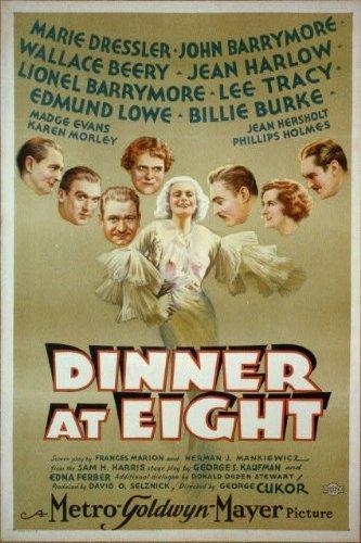 dinner for eight dating