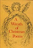 A Wreath of Christmas Poems, A. Hayes, 0811204596