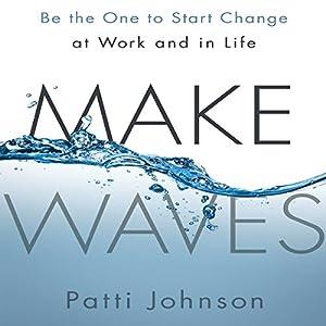Make Waves Audiobook
