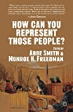 How Can You Represent Those People?: Criminal Defense Stories, , 1137311932