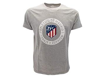 ROGERS & JLK - Camiseta Oficial del Atlético de Madrid: Amazon.es ...