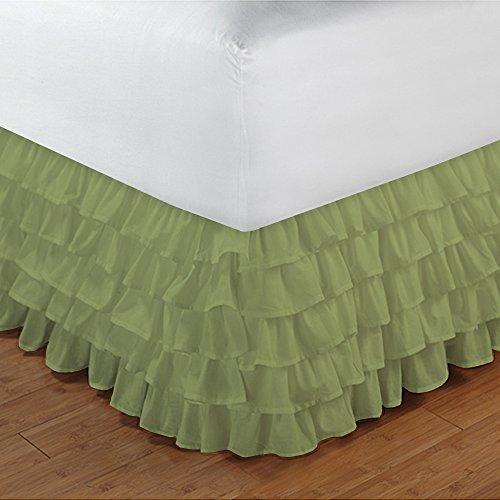 Floris Fashion Expanded Queen 300TC 100% Egyptian Cotton Sag