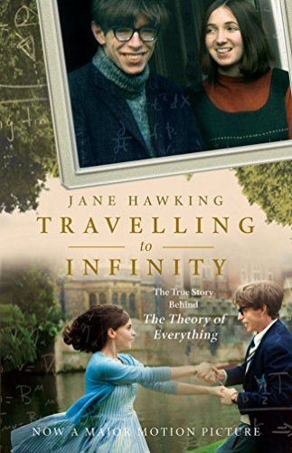 Download Travelling to Infinity: The True Story Behind The Theory of Everything Pdf