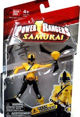 Power Ranger Samurai Mega Ranger Sky Action Figure, Baby & Kids Zone