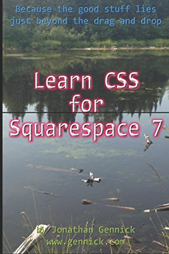 Learn Css For Squarespace 7