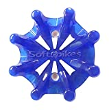 Softspikes-Pulsar-Tour-Lock-Cleat-One-Replacement-Set-Blue