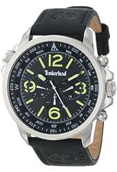 Timberland Men's TBL_13910JS_02 Campton Analog Multi-Function 3 Hands Date Watch