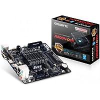 GIGABYTE GIGABYTE GA-J1800N-D2H Intel Celeron J1800 2.41GHz DDR3L USB3.0 A&V&GbE Mini-ITX Motherboard & CPU Combo / GA-J1800N-D2H /
