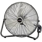 Lasko Max Performance 20 High Velocity Fan with Quickmount ES