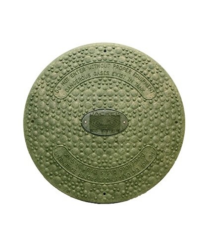 24 inch septic tank lid - 8