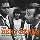 The Bert Berns Story Volume 1: Twist & Shout 1960-1964