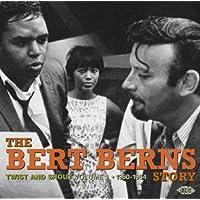 Bert Berns Story Vol.1:Twist & Shout 196