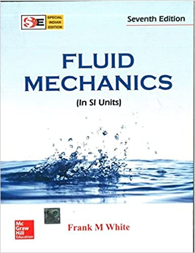 Fluid mechanics in si units frank m white 9780071333122 amazon fluid mechanics in si units frank m white 9780071333122 amazon books fandeluxe Images