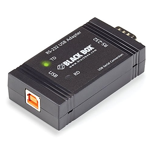 Black Box SP385A-R2 DIN RAIL POWER SUPPLY 240 WATTS, 48 VD by Black Box (Image #1)