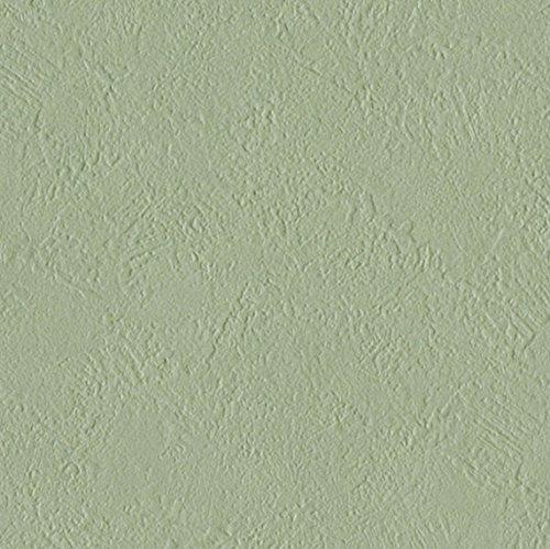 サンゲツ 壁紙34m シンプル  グリーン マイナスイオン FE-4456 B06XKPQPGC 34m|グリーン