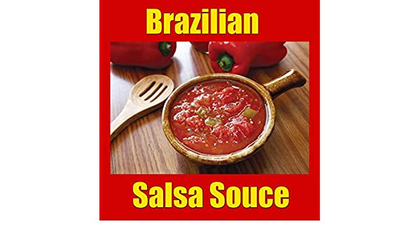 Brazilian Salsa Souce, Vol.1 by Fabulous Festival Singers on Amazon Music - Amazon.com