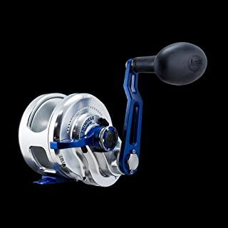 product image for Accurate BX-600NNBLS Boss Extreme Single Speed Reel
