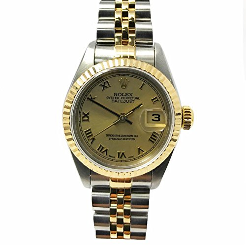 Rolex Datejust swiss-automatic