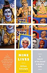 Nine Lives: In Search of the Sacred in Modern India (Vintage Departures)