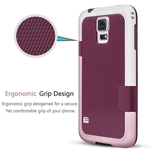 Samsung Galaxy S5 Case Till Tm Hybrid Impact 3 Color