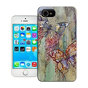 Unique Phone Case Butterfly-03 Hard Cover for 4.7 inches iPhone 6 cases-buythecase