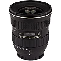 Tokina ATXAF116DXIIN 11-16mm f/2.8 Pro DX-II Lens for Nikon F, Black