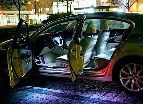 LED Kennzeichenbeleuchtung für Acura Honda Nummernschildbeleuchtung Umrüst-Satz