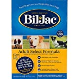 BIL-JAC 319053 Select Dry Food for Dogs, 15-Pound For Sale