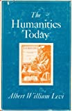 img - for The Humanities Today book / textbook / text book