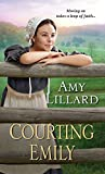 Courting Emily (Wells Landing Series Book 2)