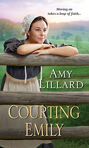Courting Emily (Wells Landing Series Book 2) by [Lillard, Amy]