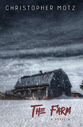 Farm Novella Tale Horror Suspense ebook product image