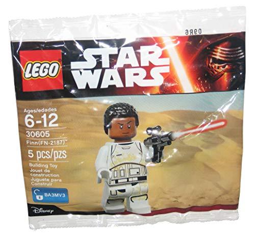 LEGO 30605 Star Wars Finn Minifigure Polybag