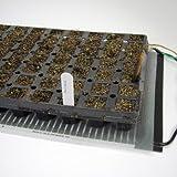 Ken-Bar Agritape Seed Starting 11'' x 25' Heat Mat with Grounding Screen