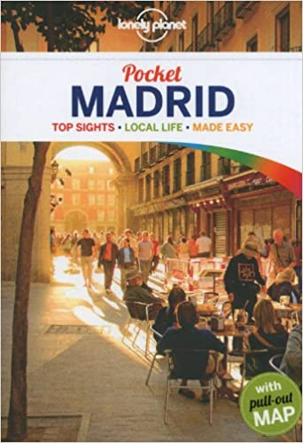Pocket Madrid 3 (inglés) (Pocket Guides): Amazon.es: Anthony Ham: Libros en idiomas extranjeros