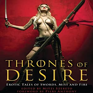 Thrones of Desire Audiobook