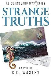 Strange Truths (Alice England Mysteries)