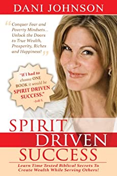 Spirit-Driven Success