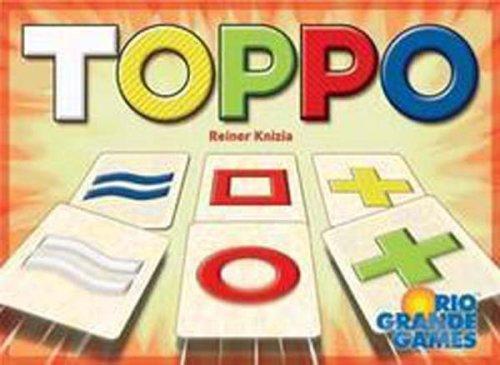 Toppo Rio Grande 288RGG Acc-BGRGGToppo
