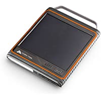 Ozark Trail Portable Phone Charger w/Solar Panel