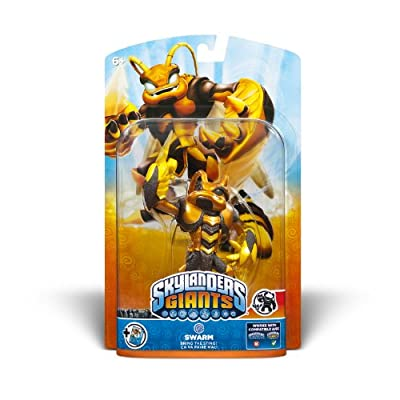 Activision Skylanders Giants Single Character Swarm from Activision