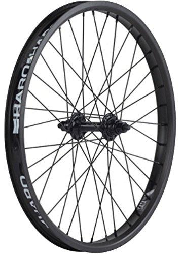 led Front Wheel Front Black ()